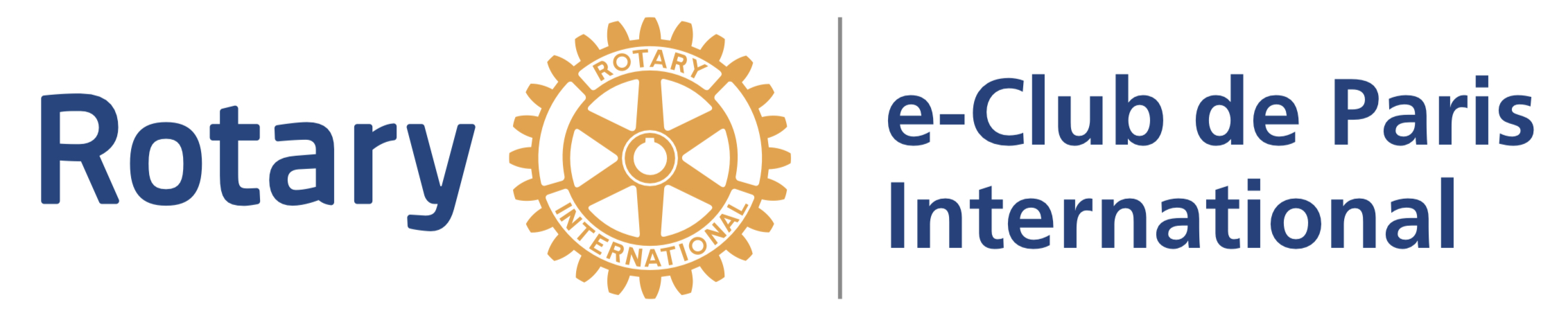 Rotary e-Club Paris International